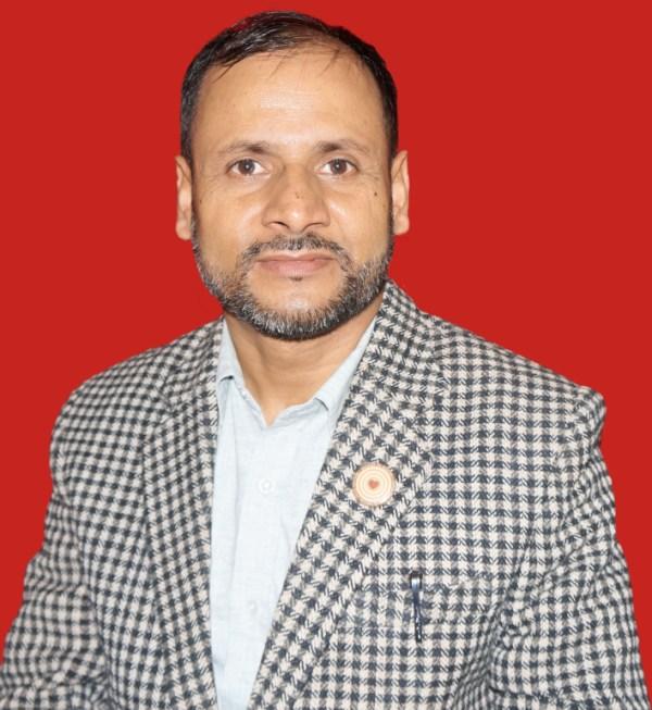 Kapil Adhikari