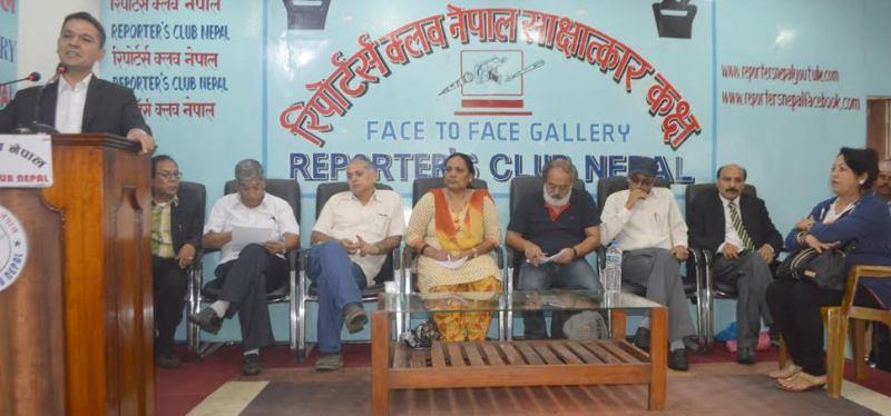 Ganga adhikari ko news (1)