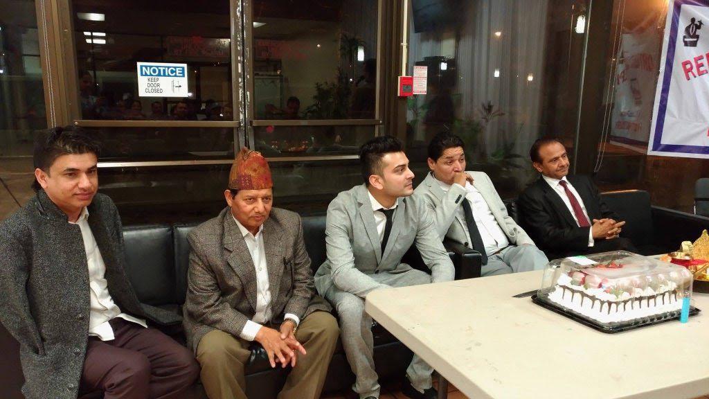 रिपोर्टर्स क्लब नेपाल क्यानडा शाखा स्थापना, अध्यक्षमा गौतम