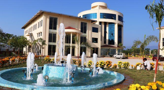 बाँकको कोहलपुरमा चारतारे मापदण्डको होटल सेन्ट्रल प्लाजा आजबाट सञ्चालनमा