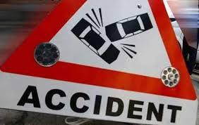 सडक दुर्घटनामा एकको मृत्यु, दुई घाइते