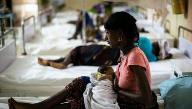 इबोलाका कारण कंगोमा मर्नेको संख्या दुई सय नाघ्यो
