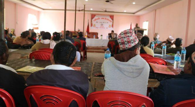 खजुराको केन्द्र कहाँ राख्ने विषयमा छलफल हुँदै
