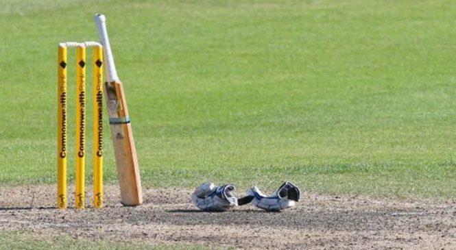 वर्षाको कारण दोस्रो मेयरकप अन्तरविद्यालय टी–२० क्रिकेट स्थगित