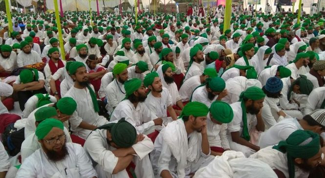 अन्तर्राष्ट्रीय मुस्लिम धार्मिक प्रचवन नेपालगञ्जमा हुँदै