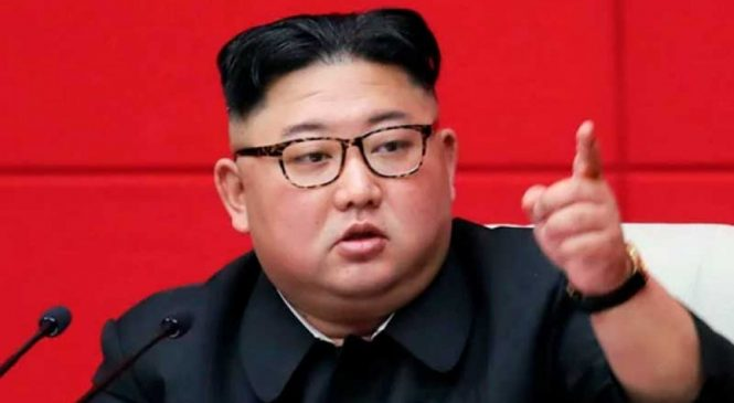ट्रम्पसँग तेस्रो वार्ताका लागि उत्तर कोरियाली नेताको शर्त