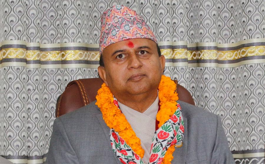 लुम्बिनी प्रदेश सरकारमा जसपा थपियो माओबादी केन्द्र बाहिरीयो