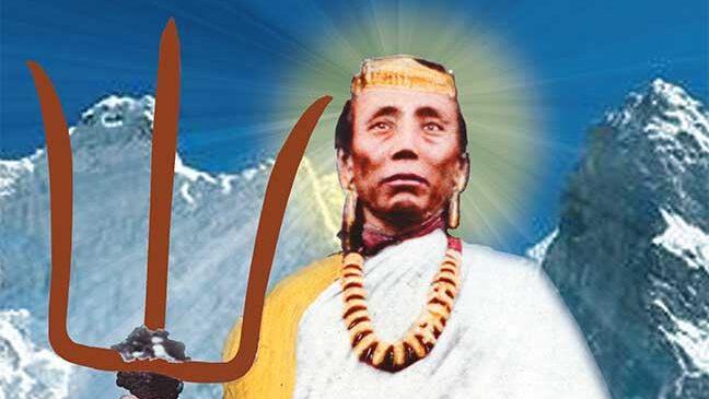 विविध कार्यक्रम गरी फाल्गुनन्द जयन्ती मनाईंदै