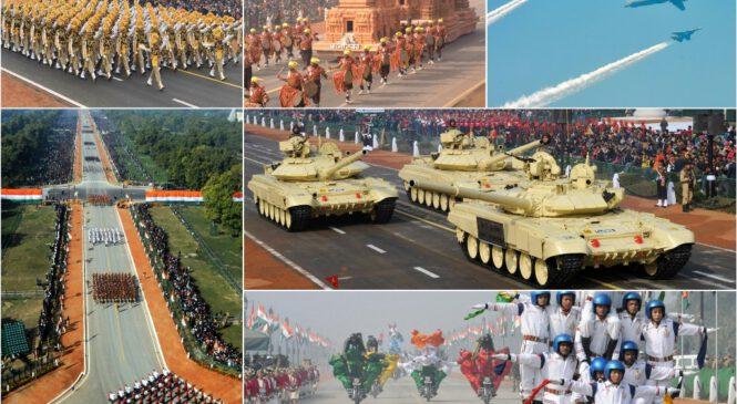 गणतन्त्र दिवसमा भारतद्वारा तीस एम्बुलेन्स सहयोग