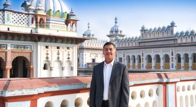 नेपाल भ्रमण वर्ष सफल बनाउन अमेरिकी राजदूत बेरीको अपिल