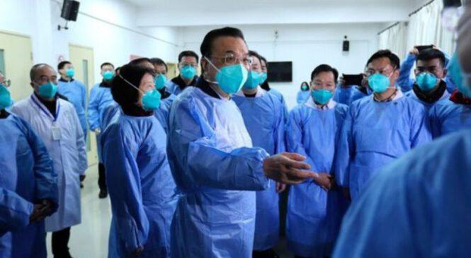 कोरोना भाइरसबाट चीनमा ८० को मृत्यु, दुई हजार संक्रमित