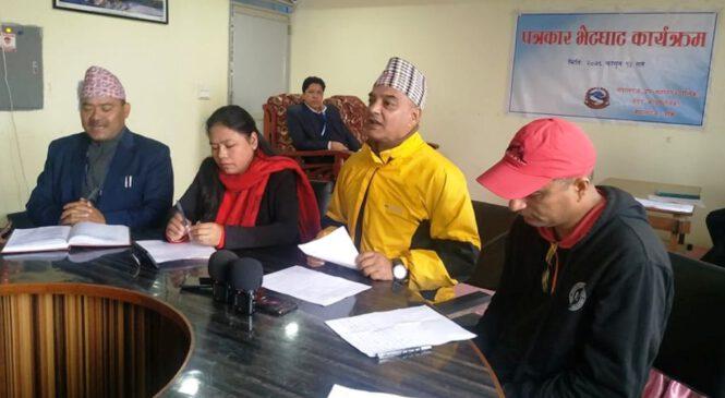 'नेपालगञ्जका सामुदायिक विद्यालयमा बजेट छर्ने नीति छैन'