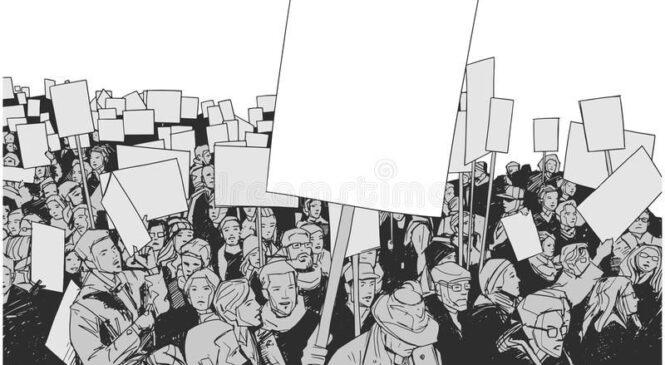 थरुहट राष्ट्रिय मोर्चाद्वारा बन्द आव्हान