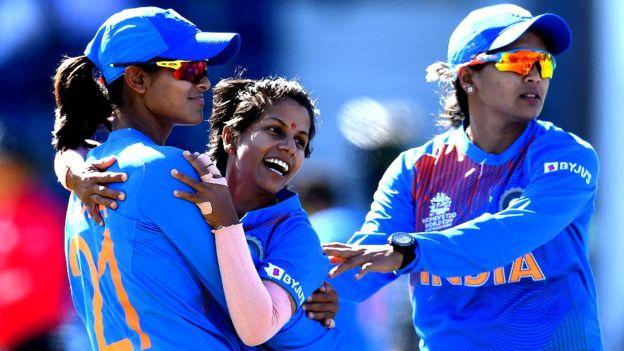 सेमीफाइनल नखेली भारतीय महिला टिम विश्वकपको फाइनलमा