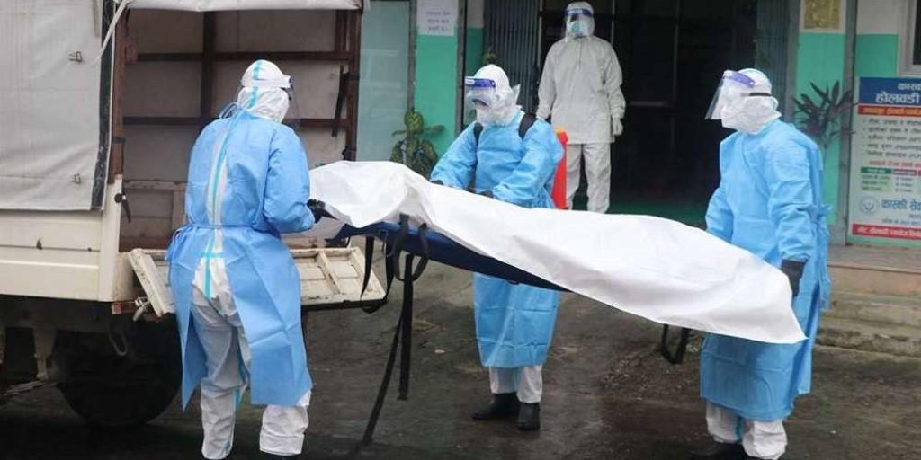 कोरोनाबाट भेरी अस्पतालमा एक पुरुषको मृत्यु