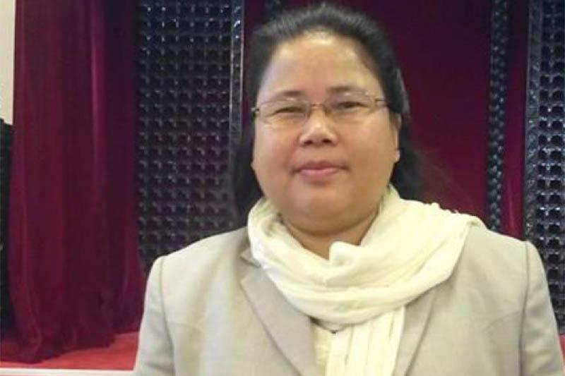 मुख्यमन्त्री शाहीद्वारा प्रमुख सचेतकमा नेपाली नियुक्त
