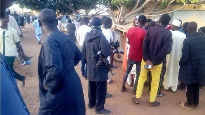 नाइजेरियामा आक्रमण हुँदा सयौँ विद्यार्थी बेपत्ता
