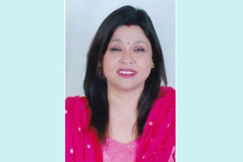 लुम्बिनीमा राज्यमन्त्री रायमाझीद्धारा राजीनामा