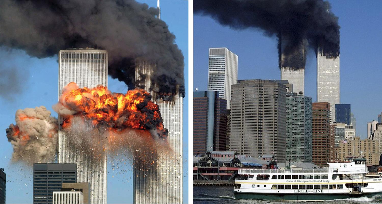 शनिवार सेप्टेम्बर ११ : अमेरिकामाथि आतङ्ककारी हमलाको दुई दशक