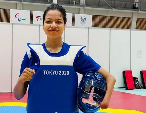 टोकियो पारा ओलम्पिक : नेपालकी पलेशा गोवर्धन पहिलो खेलमै पराजित